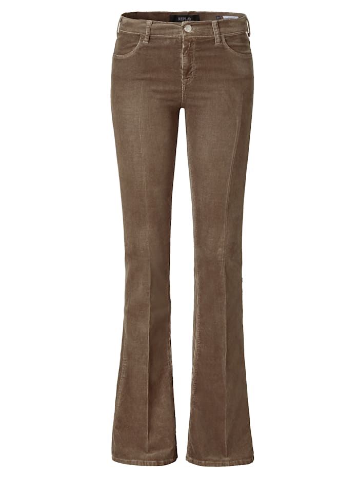 REPLAY Jeans, Taupe