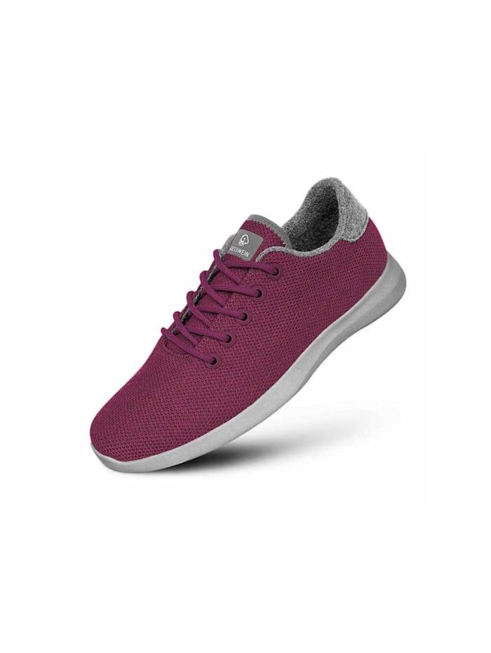 Giesswein Sneakers, burgundy