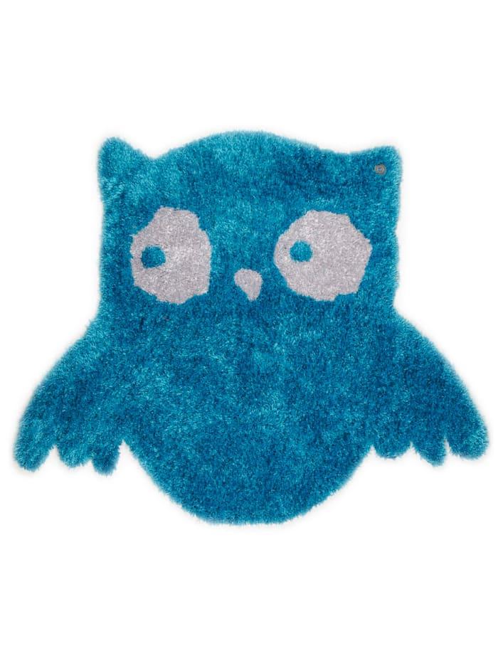Vloerkleed Soft Owl