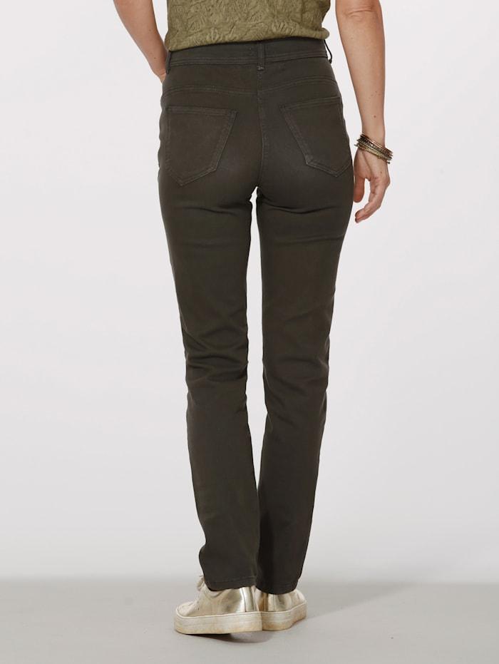 Pantalon avec éléments fantaisie
