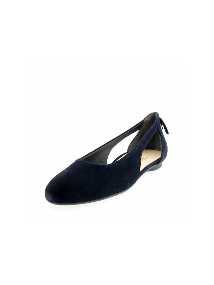 Paul Green Ballerinas, blau
