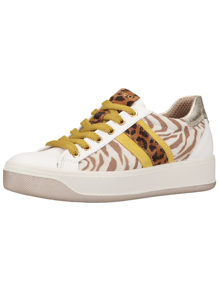 IGI&CO IGI&CO Sneaker, Weiß/Beige
