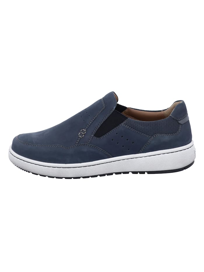Herren-Slipper David 10, blau