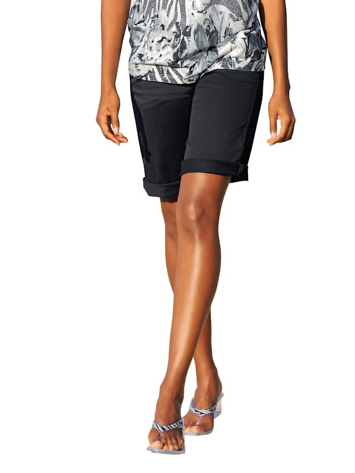 Alba Moda Shorts, Zwart