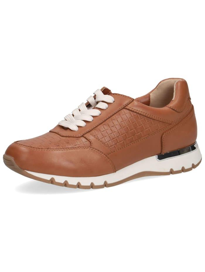 Caprice Caprice Sneaker, Nuss