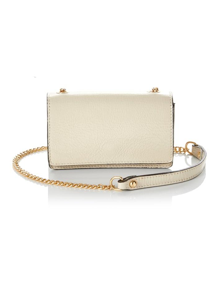 SIENNA Crossbody-Bag, Offwhite