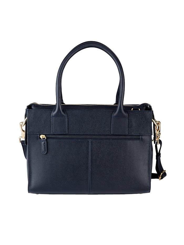 Handbag in a chic design