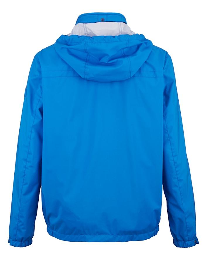Jacke aus super leichter Bi-Stretch Qualität