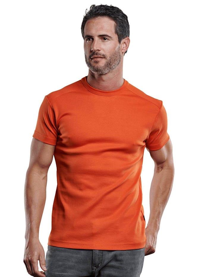 Engbers T-Shirt My Favorite, Blutorange