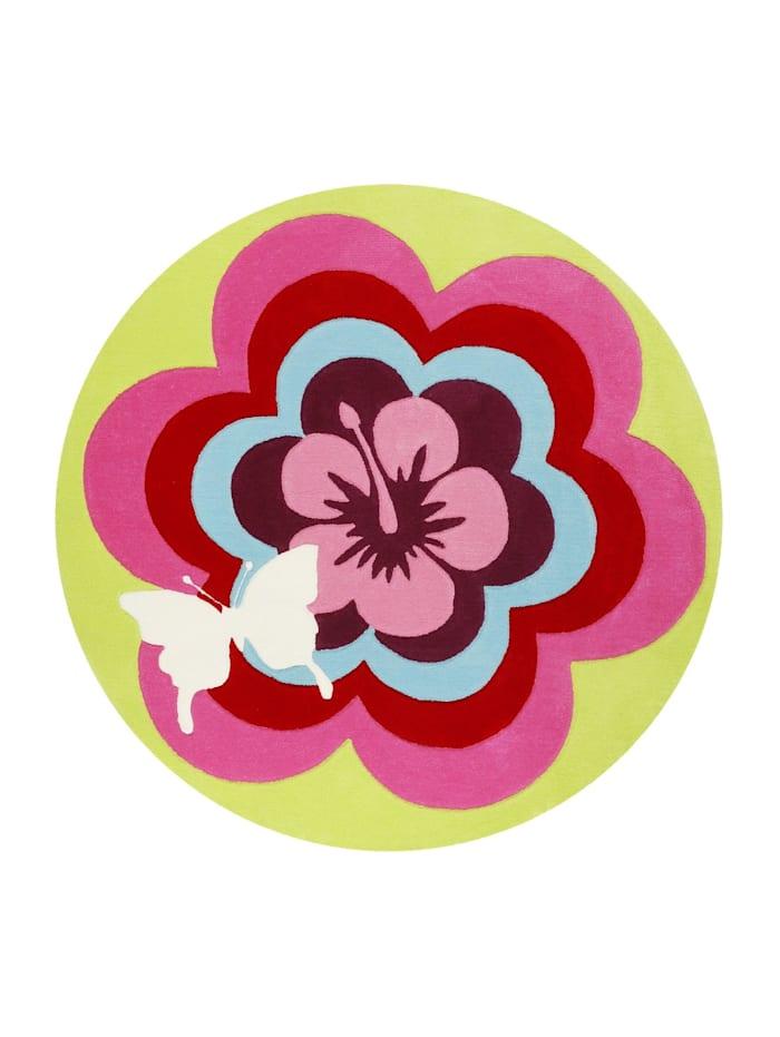 Esprit Teppich Fantasy Flower
