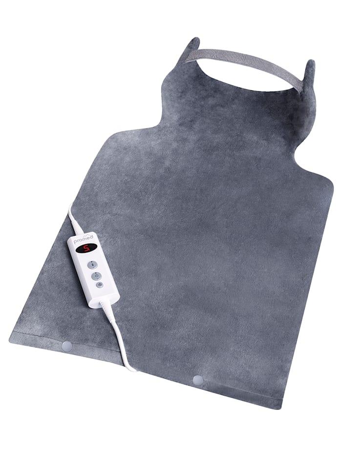 Coussin chauffant pour le cou et le dos