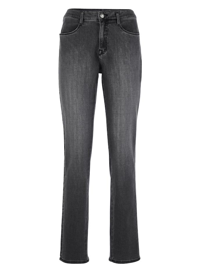 Jeans 'Carola' in femininer Silhouette