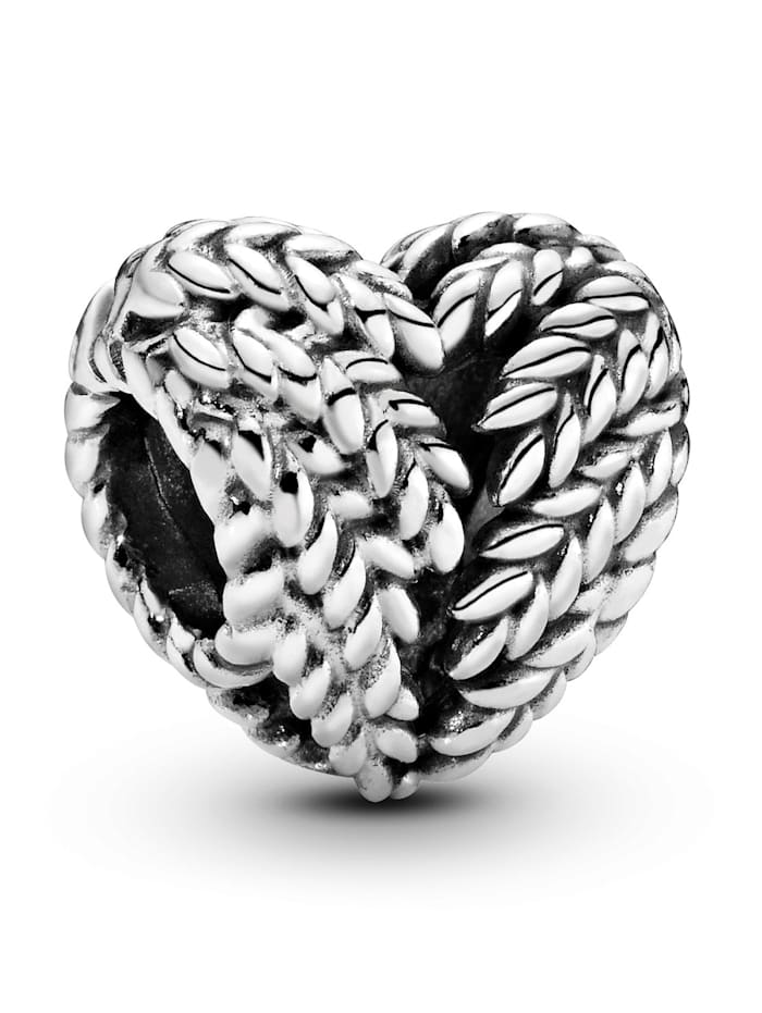 Pandora Charm -Herz- 797618, Silberfarben