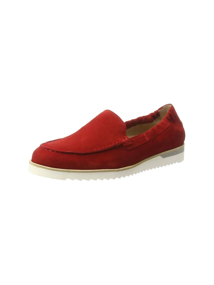 Sioux Slipper, rot