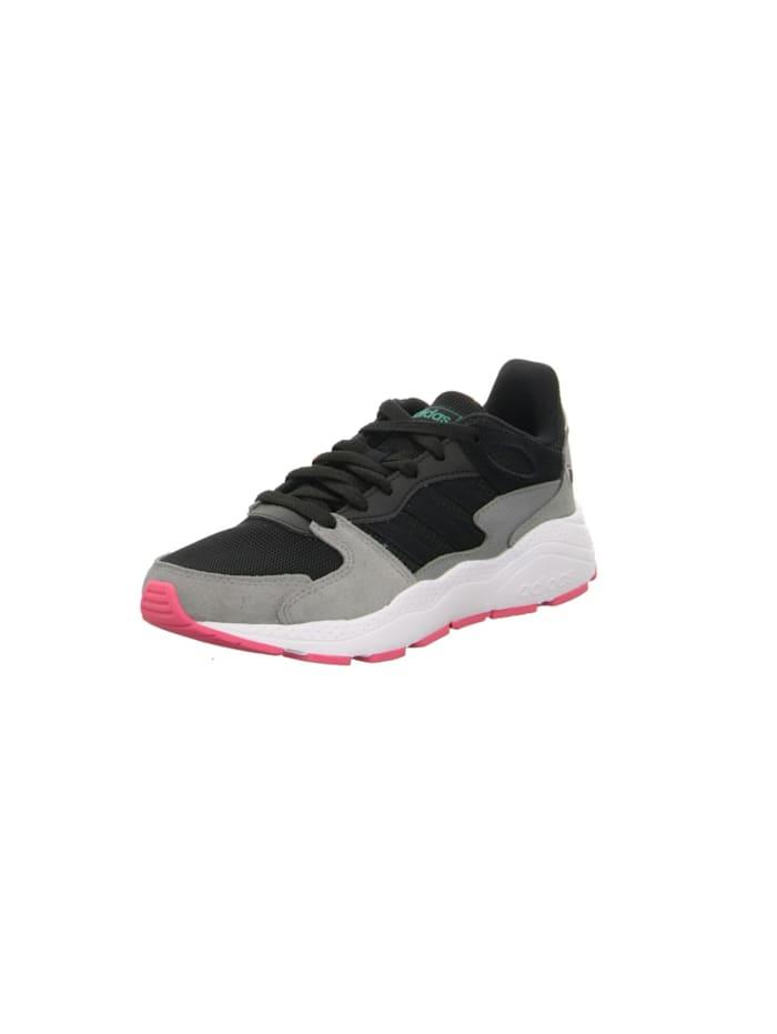 adidas Sneaker, schwarz