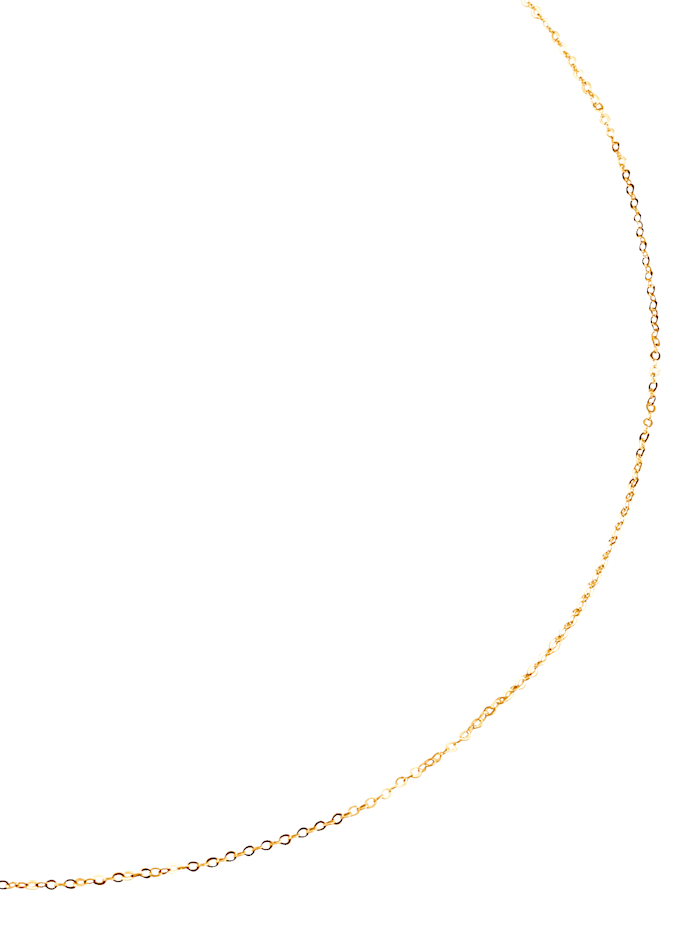 Ankerketting, Geelgoudkleur