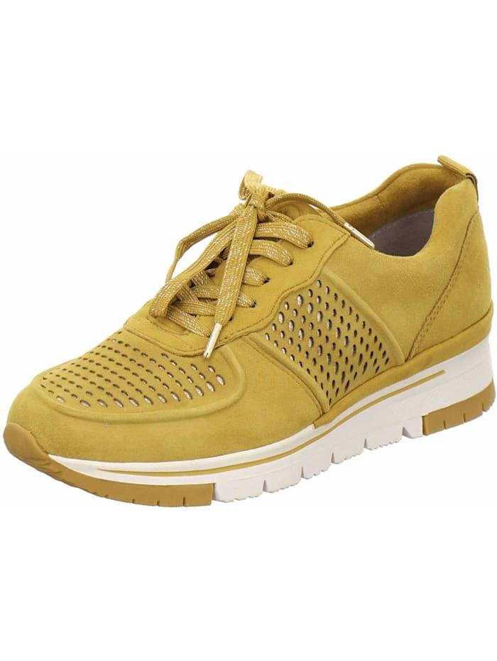 Tamaris Sneaker von Tamaris, gelb