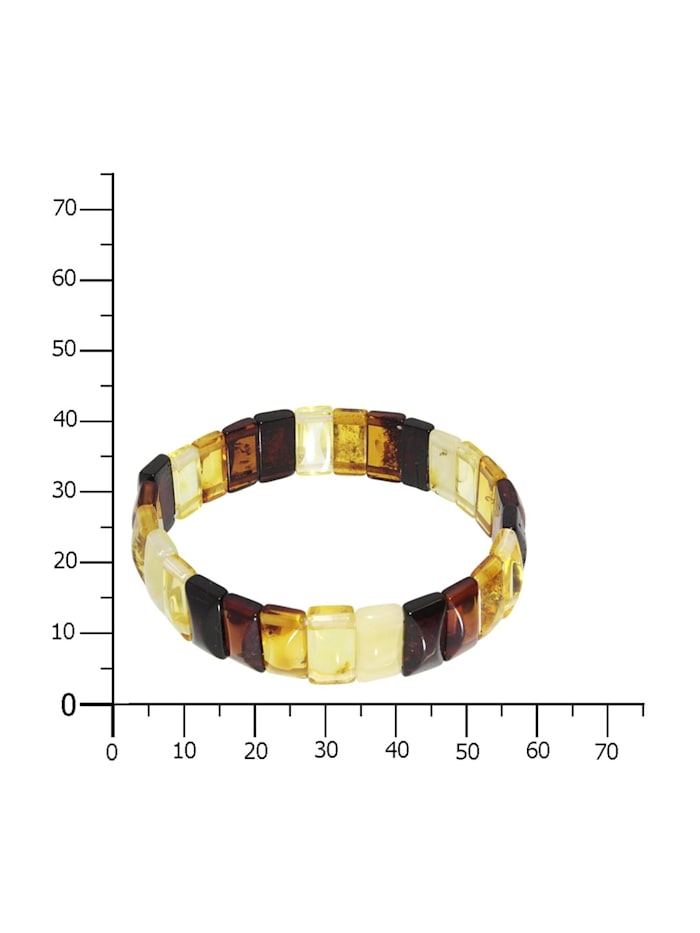 Armband - Lara - Bernstein - ,
