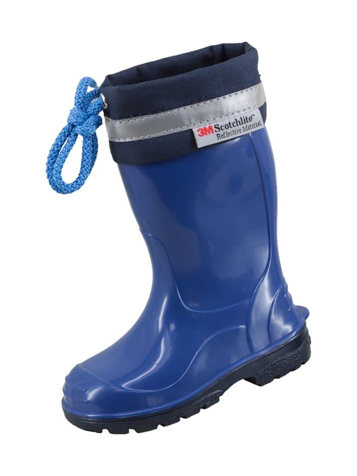 POTTHOFF Regenstiefel Kim, blau