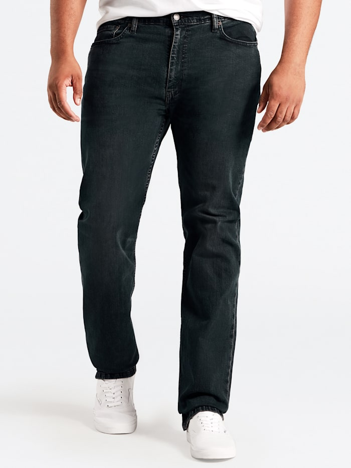 Levi's Straight Fit Jeans 514™, Dark blue