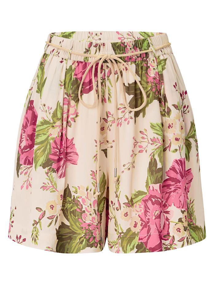 MOS MOSH Shorts, Multicolor