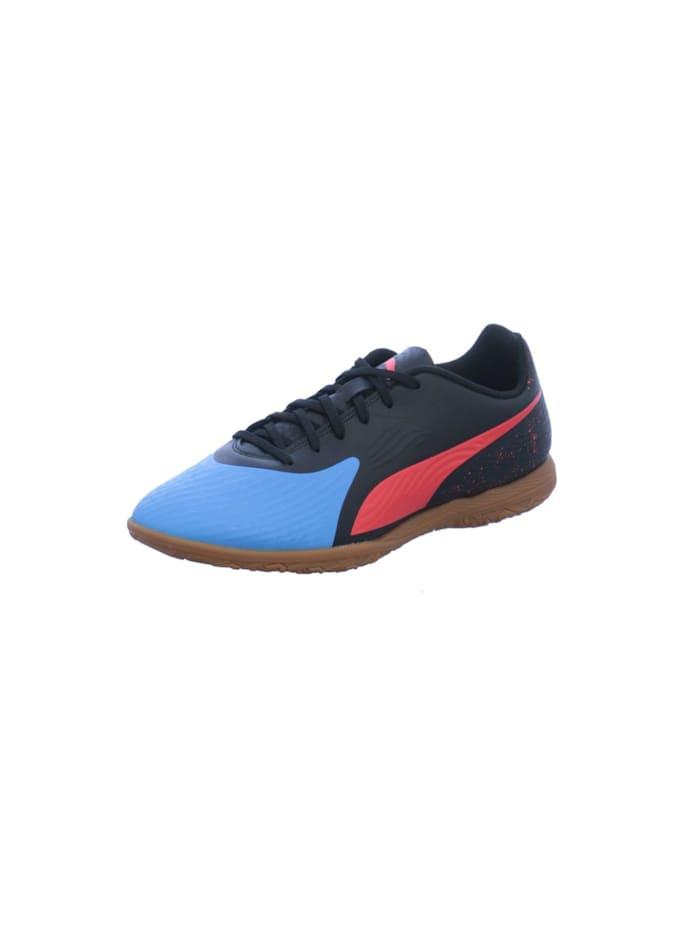 Puma Schnürschuhe, blau