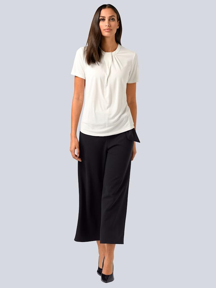 Hose in aktueller Culotte-Form
