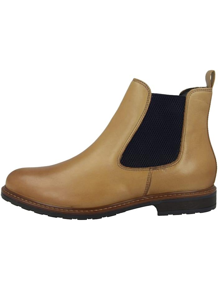 Tamaris Boots 1-25056-25, braun