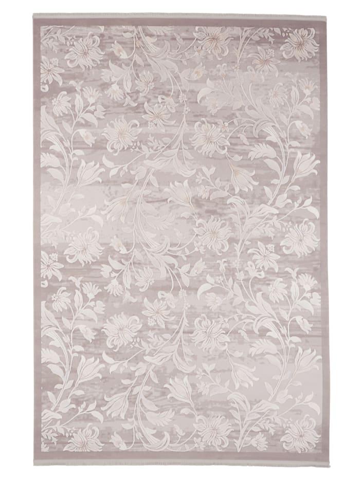 RESITAL Tkaný koberec 'Vestige', Béžová