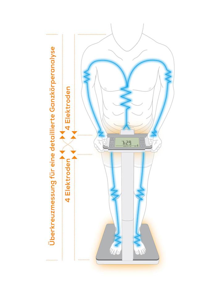 BF 1000 Super Precision Diagnosewaage