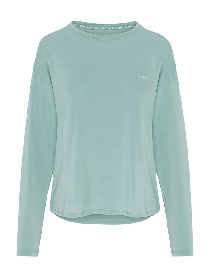 JOOP! Shirt aus der Serie Soft Elegance, Jade