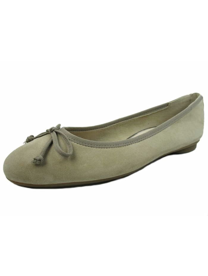 Paul Green Ballerinas, taupe