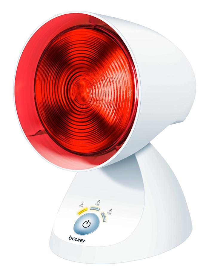 Beurer Infrarotlampe IL 35, Weiß