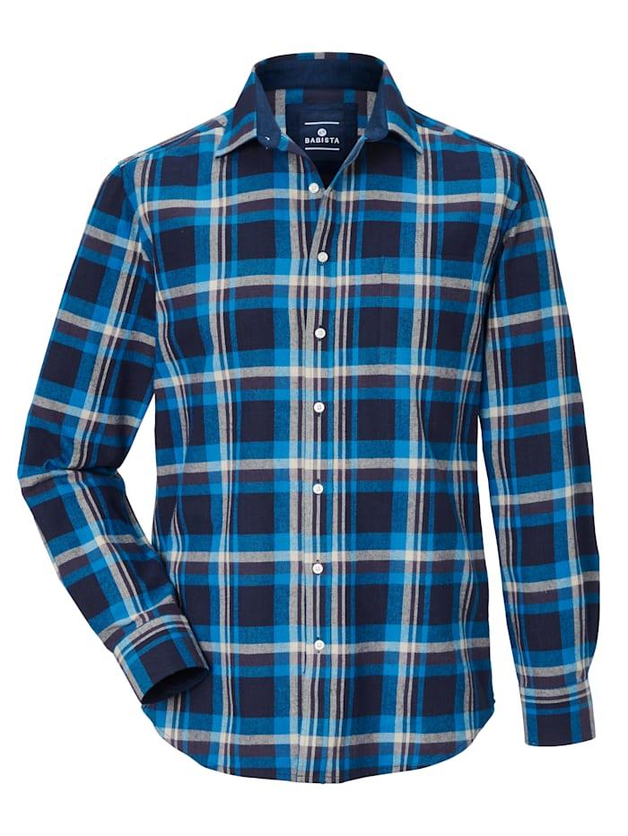BABISTA Overhemd alleen online verkrijgbaar, Marine/Blauw