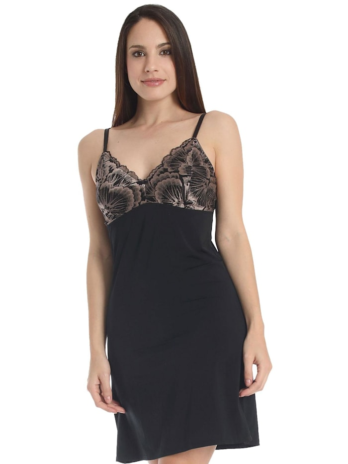 sassa Neglige ELATION, black