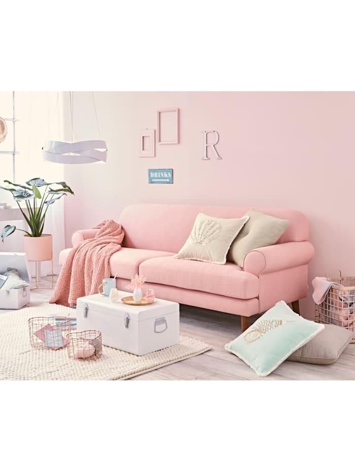 IMPRESSIONEN living Sofa, rosa