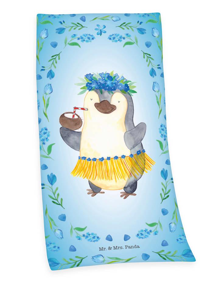 Herding Mr & Mrs Panda - badehåndkle, fargemiks