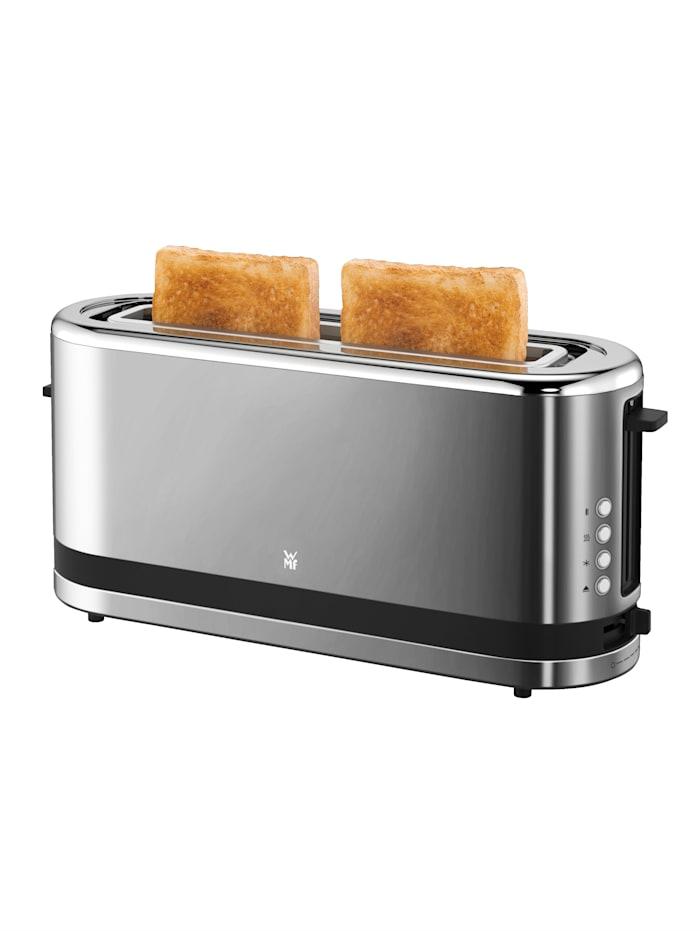 Leivänpaahdin WMF KITCHENminis, yksi pitkä paahtoaukko