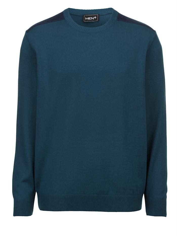 Spezialschnitt Pullover