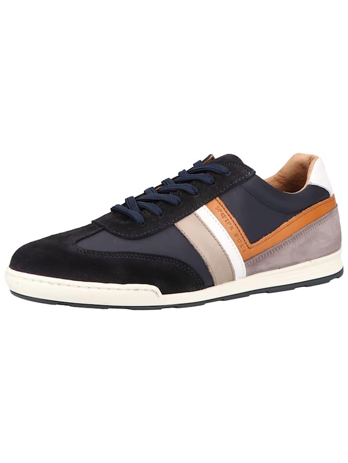 Sansibar Sansibar Sneaker, Dunkelblau