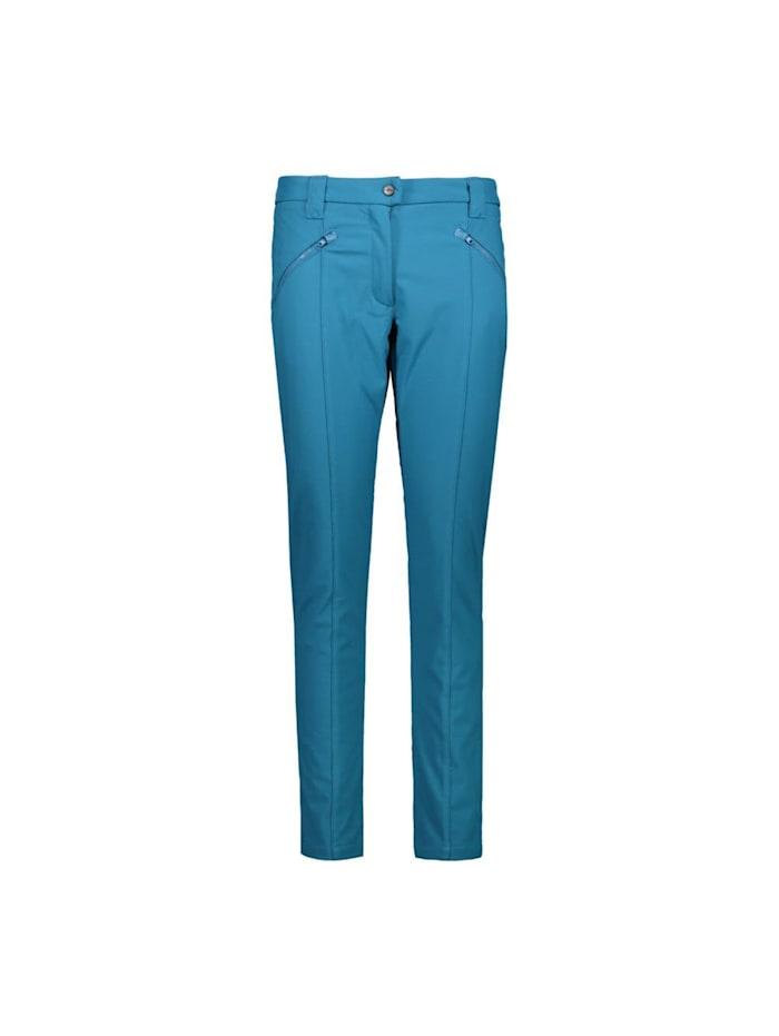 CMP CMP Outdoorhose Long Pant, Blau
