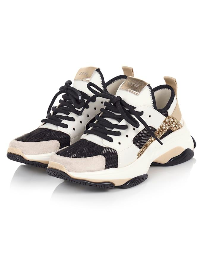 Steve Madden Sneaker, Weiß