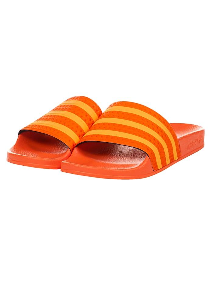 Adidas Originals Adilette, Orange