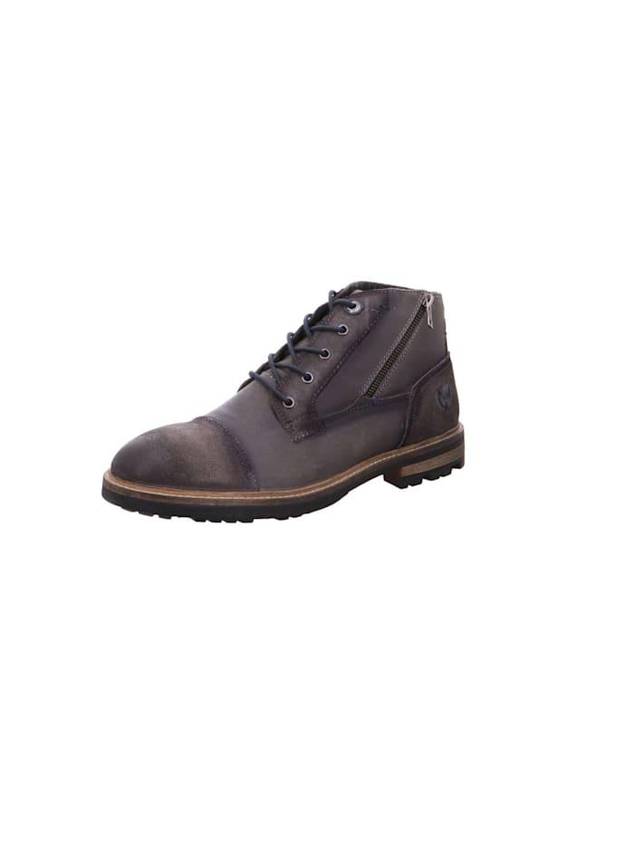 Dockers Stiefel, grau