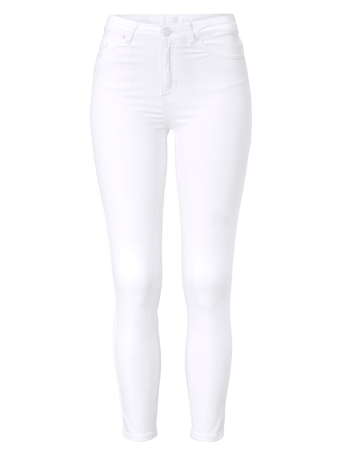 BOSS Jeans, Weiß