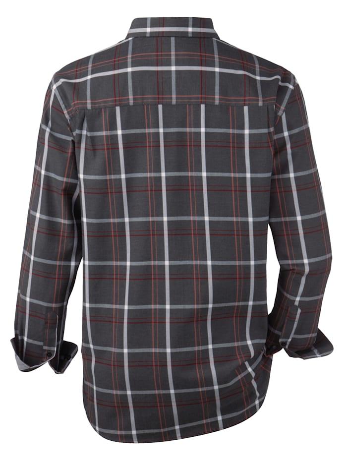 Hemd aus superweicher Qualität
