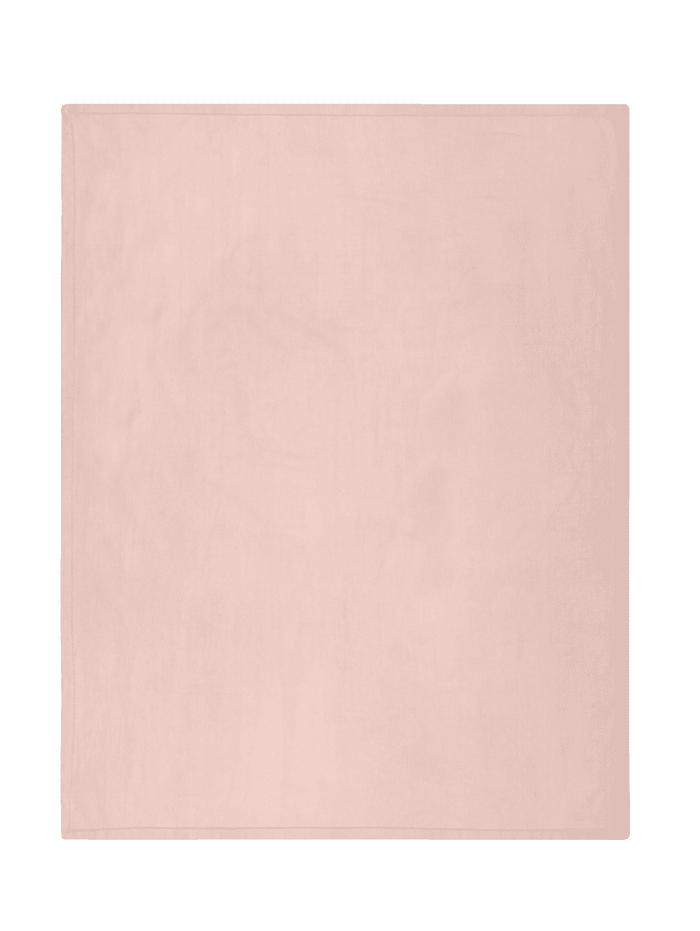 IMPRESSIONEN living Tischdecke, rosa