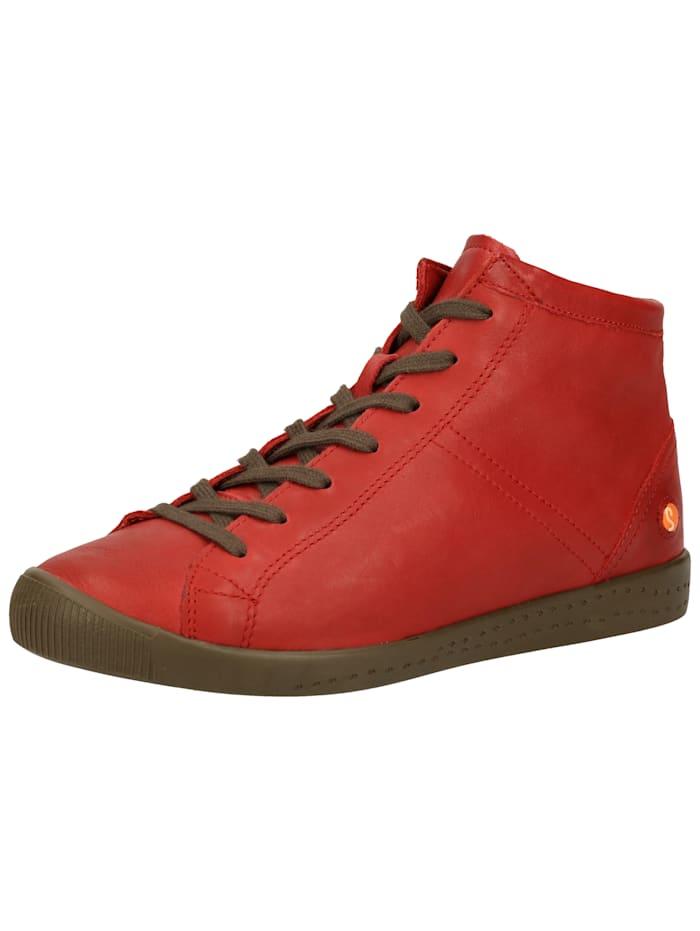 Softinos Softinos Stiefelette, Red