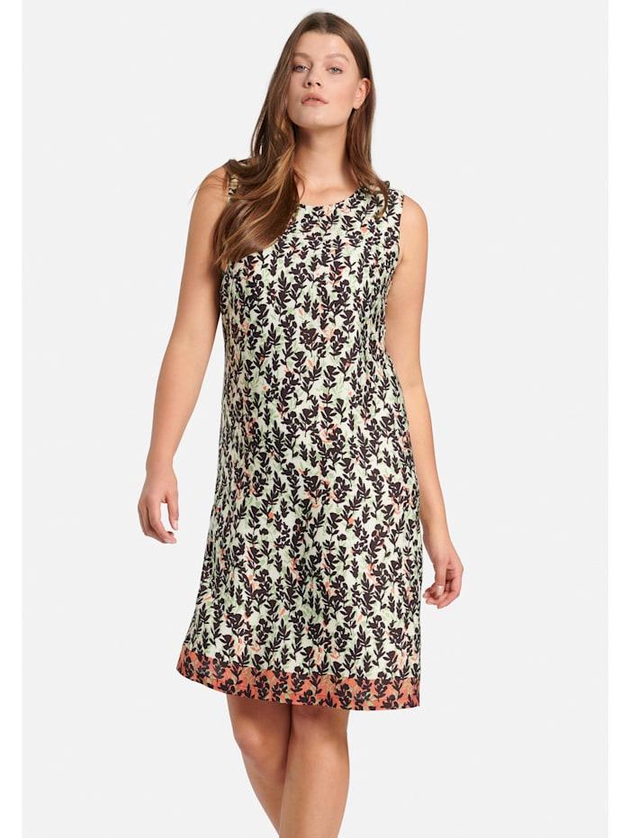 Abendkleid Ärmelloses Kleid