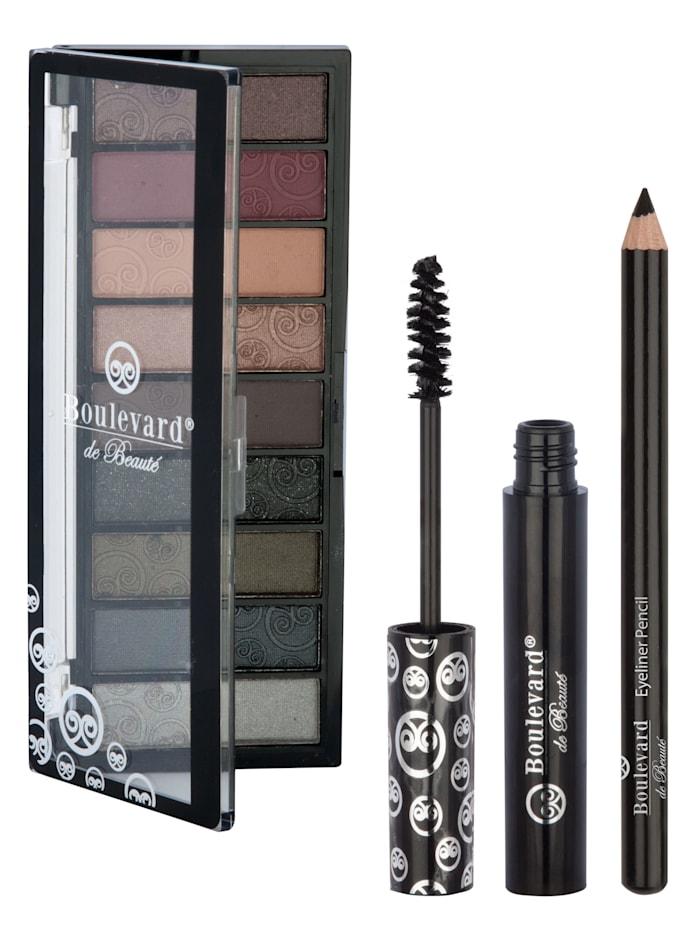 Dazzling Eyes - Set Make-up für den perfekten Augenaufschlag!